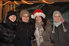 2011 Christkindlmarkt