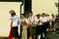 2001 Kirwa