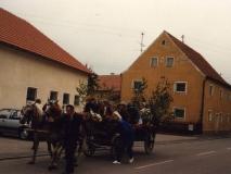 Kirwa 80er Jahre