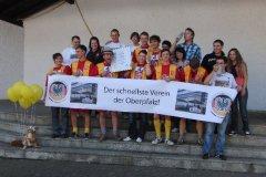 2010 Schnellster Verein der Opf.