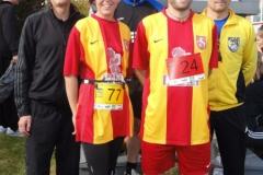 2012 Tempel Marathon